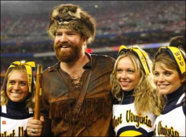 Oklahoma vs. West Virginia Betting Line has Sooners a -11 Favorite