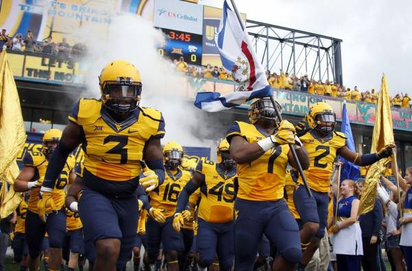 Bet the TCU vs. West Virginia Week 11 Game Online, Latest Odds, Prediction