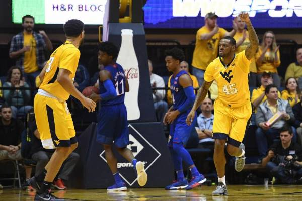 West Virginia vs. Kansas Betting Odds - Big 12 Championship - What the Line Should Be