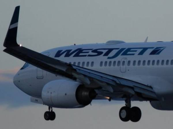 Ottawa to Las Vegas Flights on WestJet
