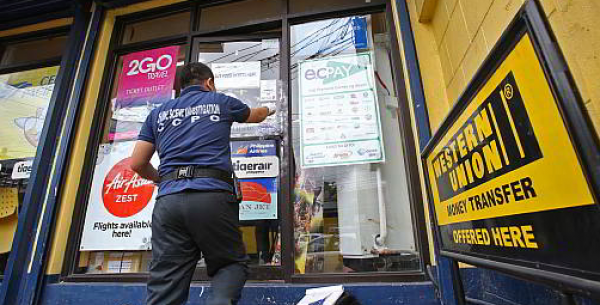 Western Union Fined $586 million for Colluding With Organized Crime