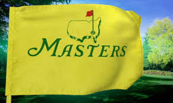 Where Can I Bet on the US Masters?  Futures, Matchups
