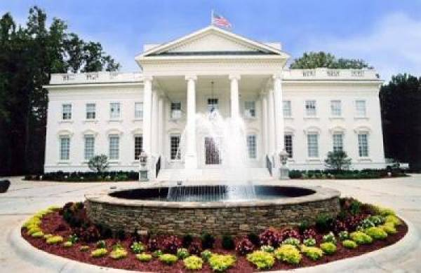 Online Poker White House Petition