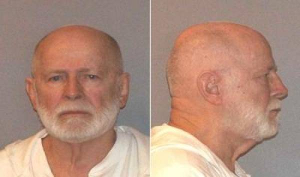 Mobster Whitey Bulger Claims He Was Given Government Immunity
