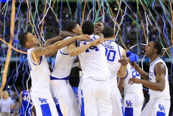 Who Will Win the NCAA Championship 2014? Kentucky vs. UConn Free Pick