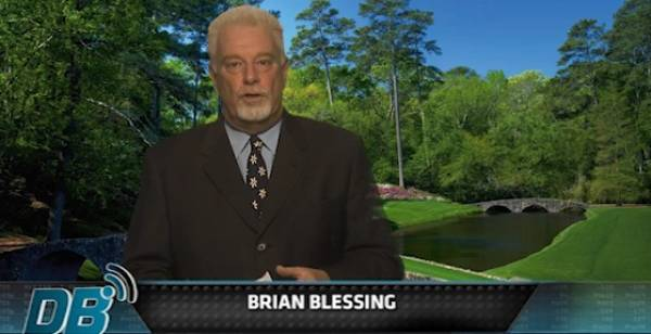 Who Will Win This Year's US Masters?  Don Best Prediction (Video)