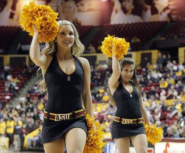 Wildcats vs. Sun Devils Betting Odds – Friday Night