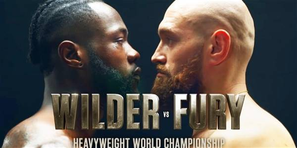 Wilder vs. Fury II Prop Bets and Odds Report