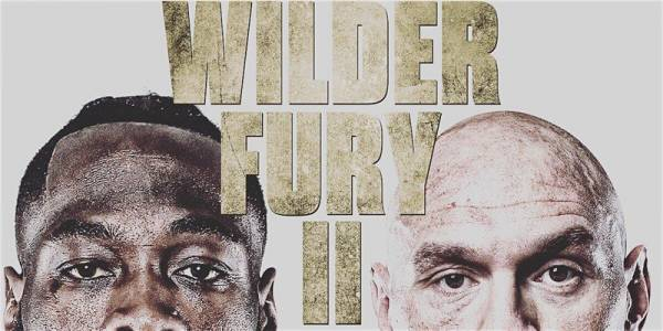 Where Can I Watch, Bet Wilder vs. Fury 2 From Denver