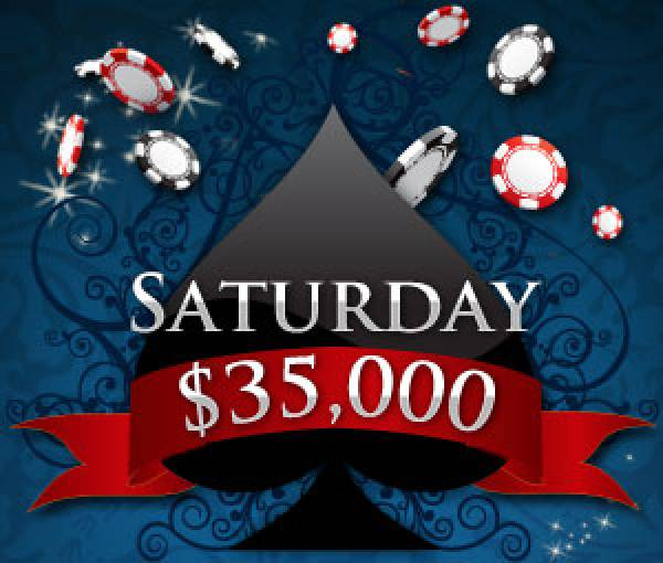 Online Poker Tournament Schedule