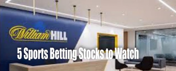 5 US Sports Betting Related Stocks to Pay Attention To