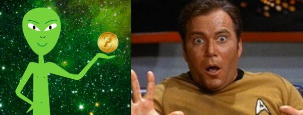 Captain Kirk's Bitcoin Mining Farm and All the Latest Scams