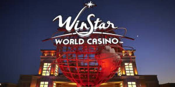 Will WinStar World Casino in Oklahoma Soon Have a Sportsbook?