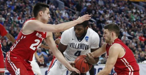Wisconsin vs. Florida Betting Line – Sweet 16 Odds