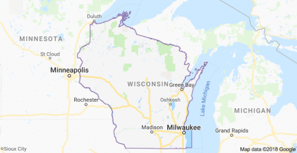 Can I Bet the FIFA World Cup Online From Wisconsin Using Bitcoin?