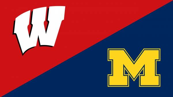 What the Bookies are Saying: Michigan vs. Wisconsin