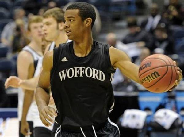 Where Can I Bet the Seton Hall vs. Wofford Game Online From New Jersey, All States