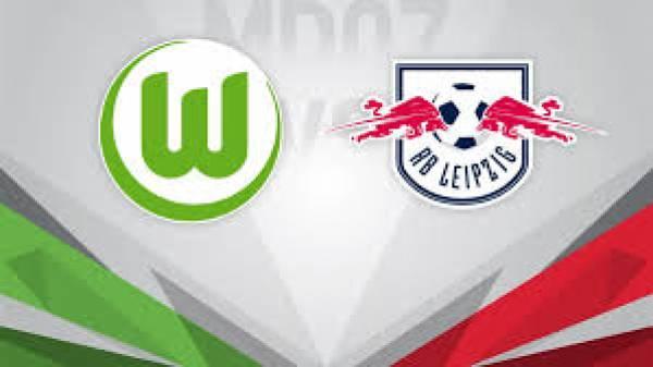 Wolfsburg v RB Leipzig Betting Tips, Latest Odds 12 December