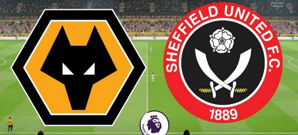 Sheffield Utd v Wolves
