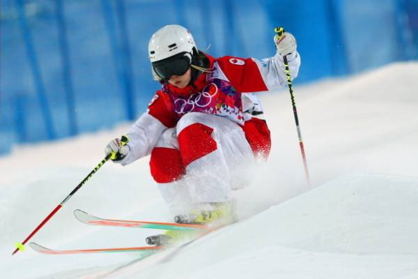 Women's Freestyle Skiing Odds - Halfpipe, Moguls - 2018 Winter Olympics