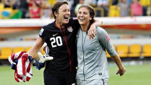 Payouts on USA Winning Women's World Cup 2011