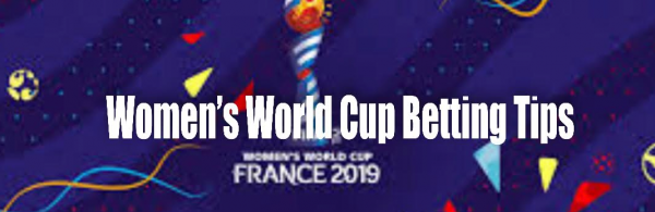 Women's World Cup Final 2019 Betting Tips - USA vs. Holland
