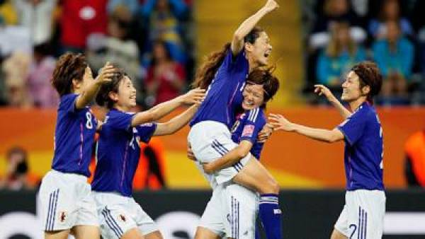 USA vs. Japan Women's World Cup Finals 2011 Betting Odds