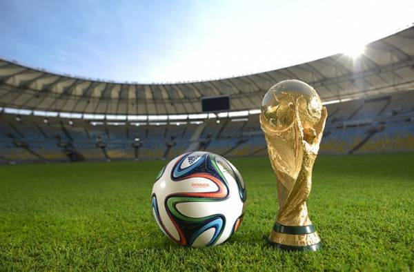 2018 Fifa World Cup Draws, Latest Odds to Win