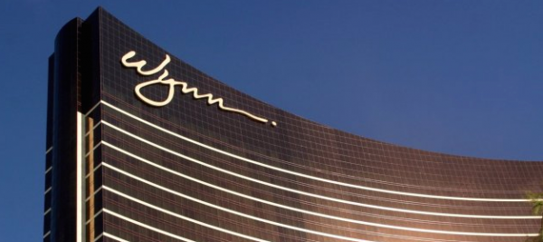 Wynn Boston Represents Company's Future