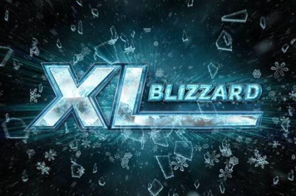2018 XL Blizzard Poker Series Schedule Unveiled