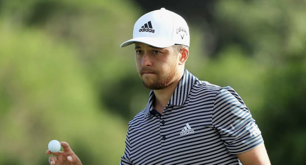 Xander Schauffele Payout Odds to Win the 2021 US Open