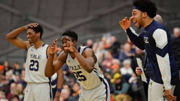 Top March Madness 2019 Picks Against The Spread Include: Yale Bulldogs Office Pool Strategy, Pick, Odds