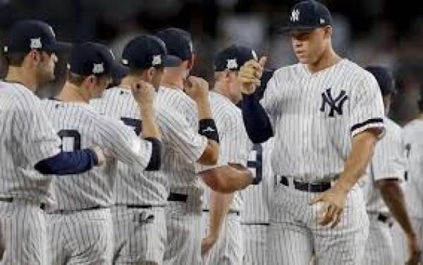Bookie Beat Down June 22 - New York Yankees