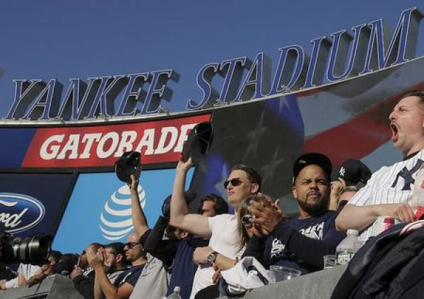 New York Yankees Betting Trends, Series Previews, Starting Pitcher Analyses