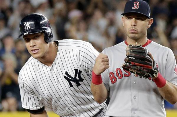 Red Sox Yankees Game has Potential to be Postponed May 30