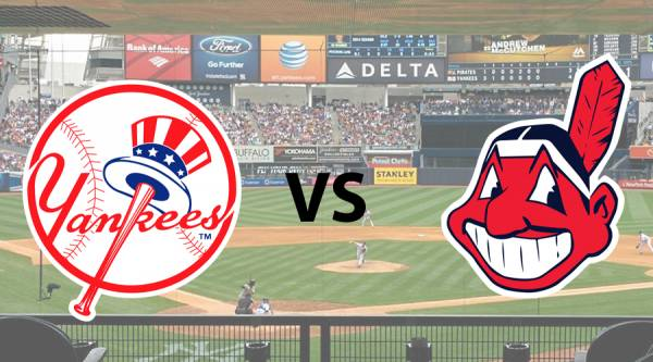 Yankees vs. Indians Betting Preview July 14