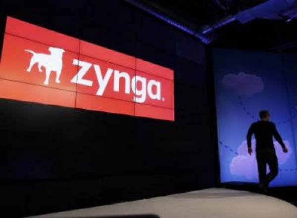 Zynga Adds Real Money Gambling:  Spends $75k on Lobbying Efforts