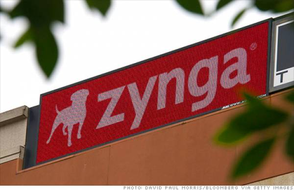 Rumors Abound:  Zynga and BWin.Party to Join Forces in New Jersey