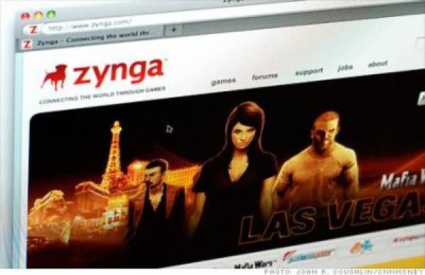 Zynga Hires Former 888 Poker Exec in Sign  'Real Money' Poker