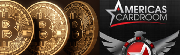 Bitcoin Now Accounts for 80 Percent of All Transactions at Americas Cardroom