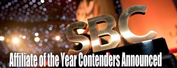 Casino Affiliate of the Year 2019 Contenders Announced