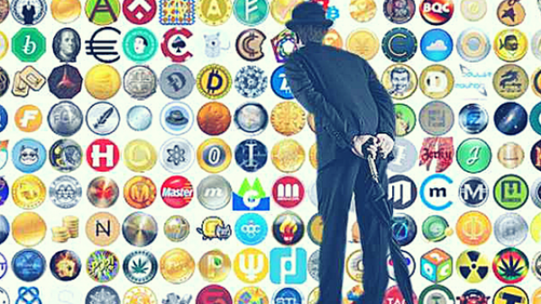 Game Chain System ($GCS) AndRichCoin ($RICH.X) Altcoins Surge While Bitcoin Crashes
