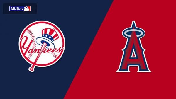 MLB Betting Picks – Los Angeles Angels at New York Yankees - August 16, 2021