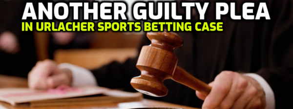 Urlacher Pardoned But Another Defendant in Sports Betting Case Pleads Guilty