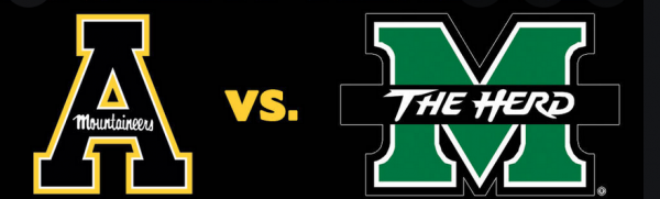 CFB Betting – Marshall Thundering Herd at Appalachian State Mountaineers