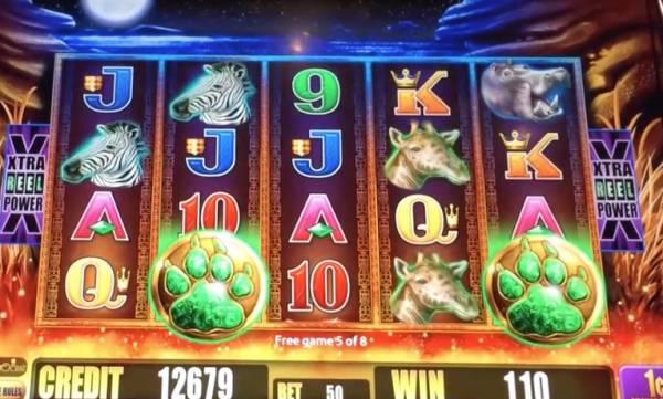 Aristocrat free casino games