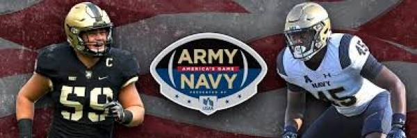 Army vs. Navy Total Points Scored, Double Result Prop Betting