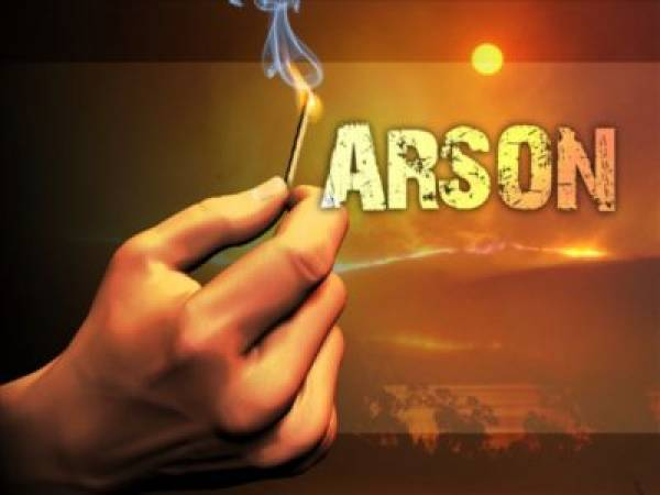 Montreal Arsons Organized Crime