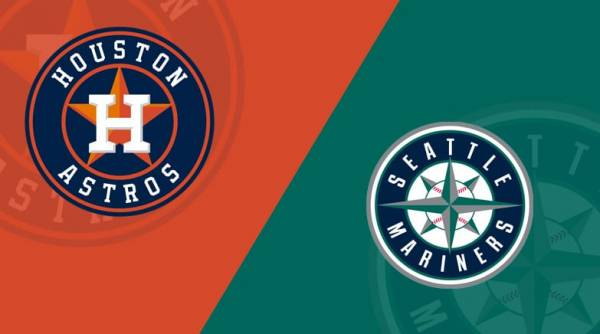 Seattle Mariners vs. Houston Astros Free Pick, Odds, Preview August 16