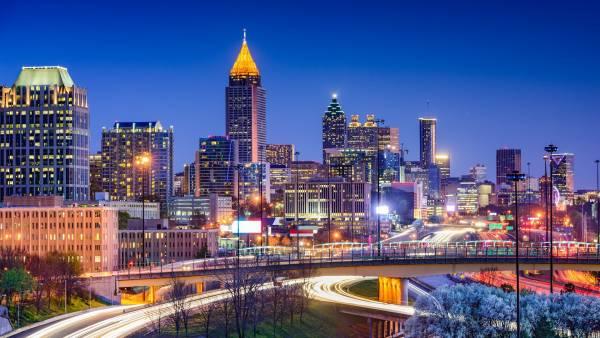 Where Can I Bet Sports From Atlanta